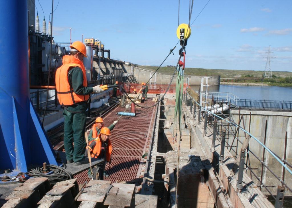 реконструкция мостов в Мурманске