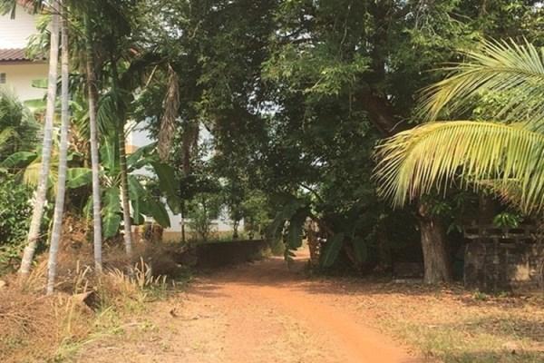 ขาย ที่ดิน จันทบุรี ขลุง