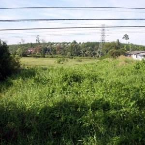 ขาย ที่ดิน ตราด เมือง ขนาด 11 ไร่ ติดถนนสุขุมวิท