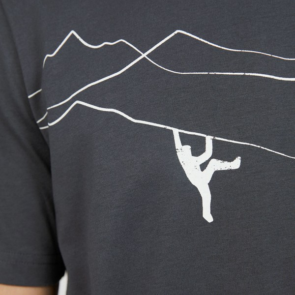Camiseta Mountain Climber