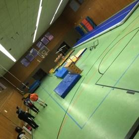 Training in Vallendar