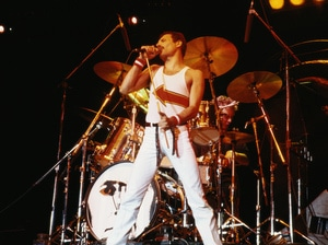 Why Freddie Mercury's Voice Was So Great, As Explained By Science