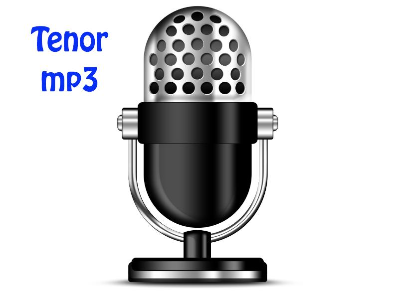 Tenor YouTube Warm-up mp3