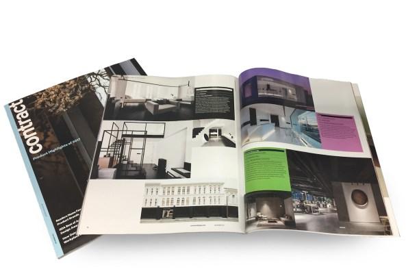 contract magazine Dec 2017