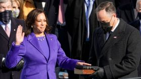 Vice President Harris: A new chapter opens in US politics | KTXS