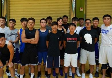 BGCA CARE籃球聯賽計劃第二季