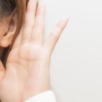 突発性難聴 耳
