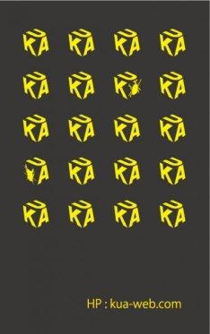 KUA黄色45