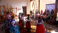 kids mex dance