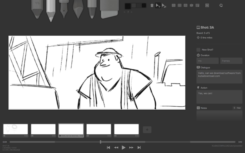 Storyboarder Download