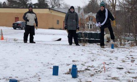 Kubb Society Vinterfest Scramble 2019 Recap
