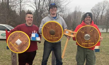 Great Lakes 1v1 Kubb Tournament 2019 Recap