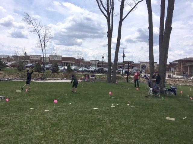River Prairie Kubb Tournament 2019 Recap