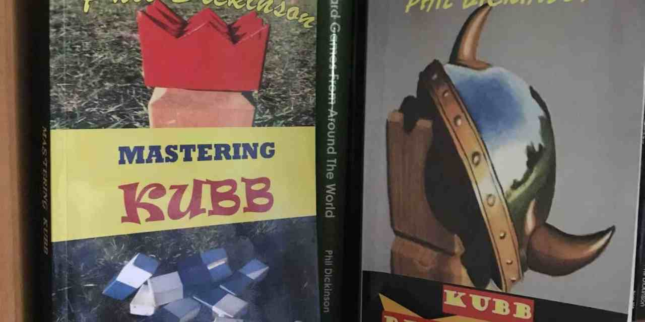 Kubb Remastered Book Review