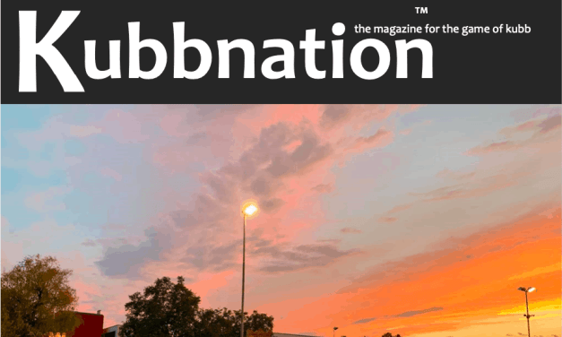 Kubbnation Magazine Releases 2021 Issue