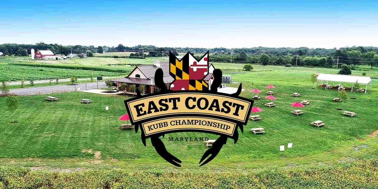 East Coast Kubb Championship 2021 Preview