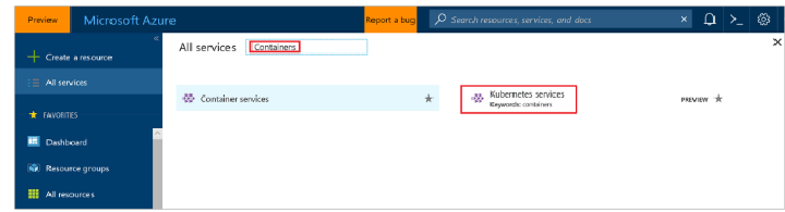 Azure Monitor – Containers