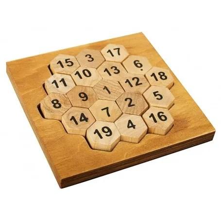 le puzzle en bois numero d aristote puzzle