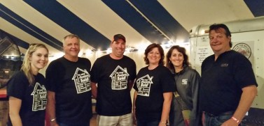 Community support at Scott County fair