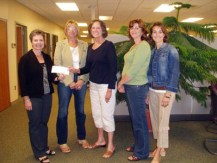 Giving back to community - Kubes Realty