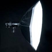 Octabox plegable 110cm