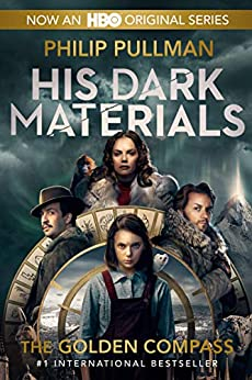 His Dark Materials The Golden Compass ( 1)  Pullman, Philip Kindle Store