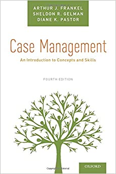Case Management An Introduction to Concepts and Skills 9780190858889 Medicine & Health Science  @