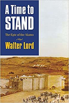 A Time to Stand Lord, Walter 9780803279025