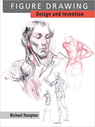 Figure Drawing Design and Invention Michael Hampton 9780615272818