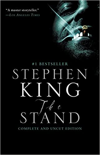 The Stand King, Stephen 8601419951949