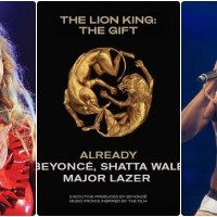 Full Video Of Shatta Wale And Beyoncé's 'Already' Shared | WATCH