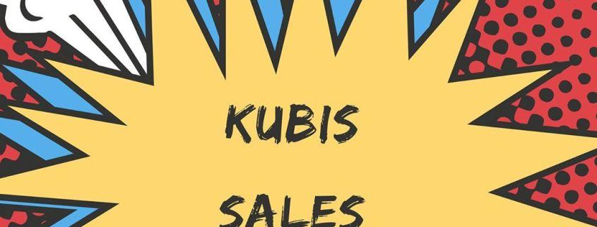 kubis sales 2019