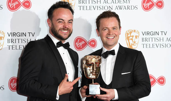 Ant Mcpartlin S Net Worth Of 62million Explained Entertainment News
