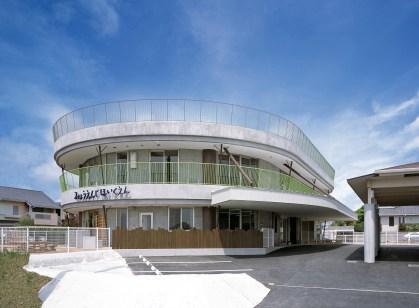 妙円寺保育園_外観1