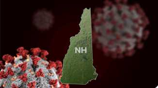 NH reports one new COVID-19 death as hospitalizations continue to drop