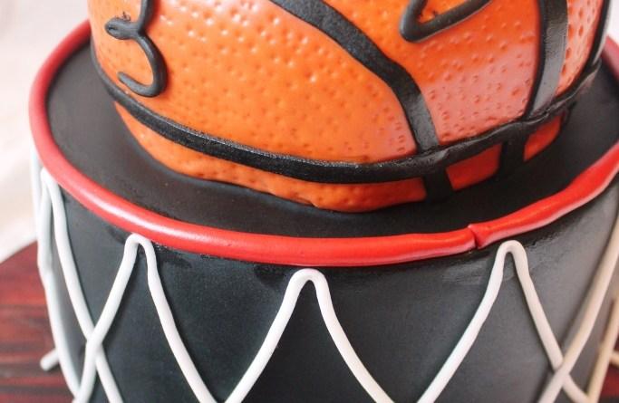 Torte Basketball, Basketball, Ball Motivtorte, Motivtorte, Basketball Motivtorte