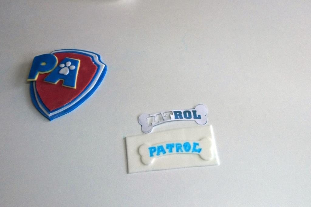 GroBartig Paw Patrol Torte, Paw Patrol Kuchen, Paw Patrol Motivtorte, Paw Patrol  Tortenaufleger,