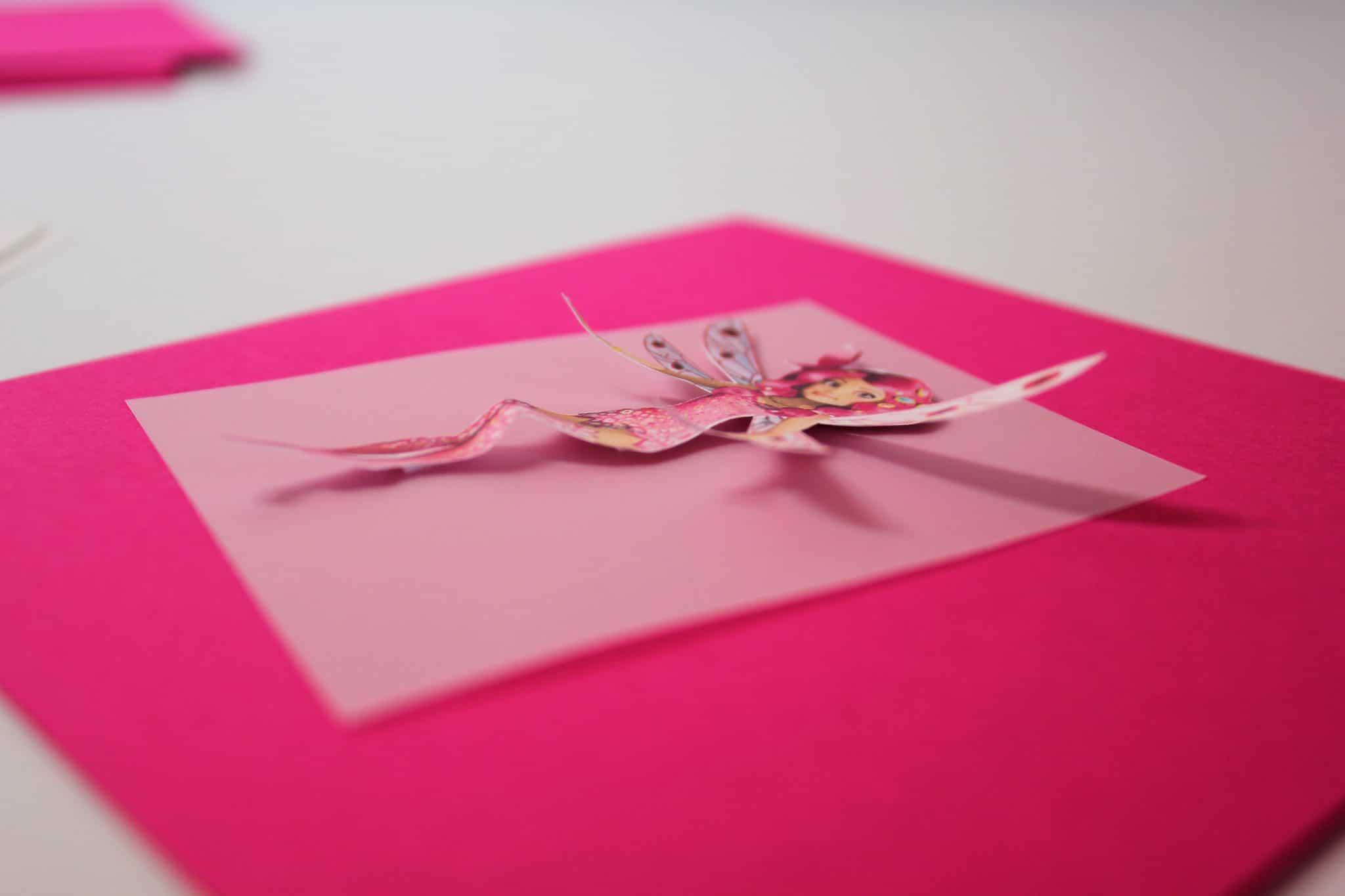 Mia And Me Einladungen, Mia And Me Einladungskarten, Mia And Me Einladungen  Basteln,