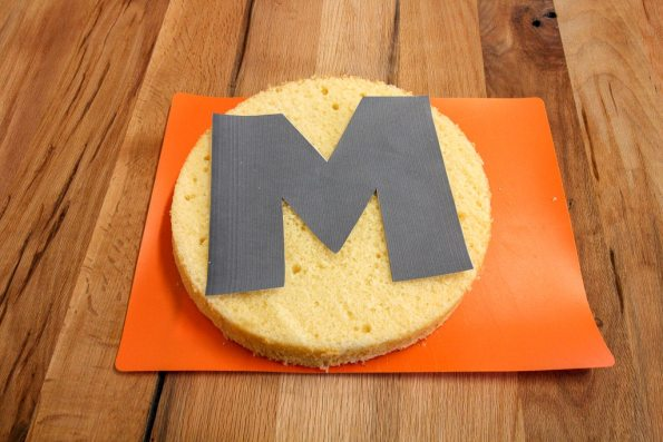 Letter Cake Number Cake Anleitung (19)