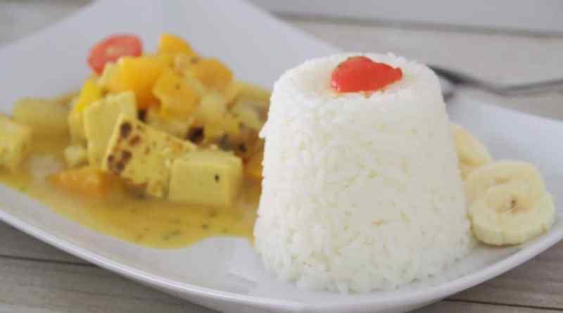 Rezept, Rezept für Kinder, Kindergerichte, Ideen für Kinder, Kochen für Kinder, Reis Casimir