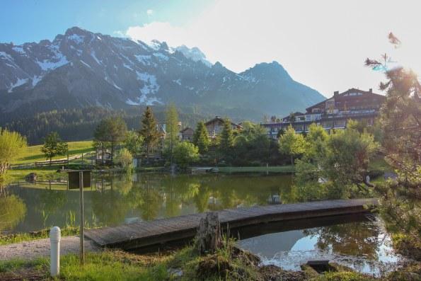 Urlaub in den Bergen, Urlaub mit Kindern, Hochkönig, Salzburgerland, Wellnesshotel, Wellnesshotel mit Kinderbetreuung, Kinderhotel, Familienhotel in den Bergen, Wellnesshotel mit Schwimmteich