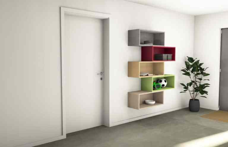 Aufräumen - Tipps für mehr Ordnung im Flur, schrankwerk.de, Handgefertigte Möbel, Handwerk, Made in Germany
