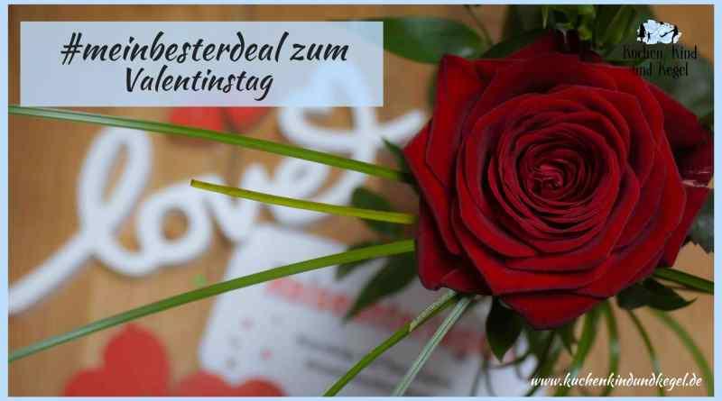 #meinbesterdeal zum Valentinstag - schenke Erinnerungen statt Blumen - Reisen zum Schnäppchenpreis - Beitragsbild - REWE-Reisen - Valentinstag, Tag der Liebe, Reisen schenken