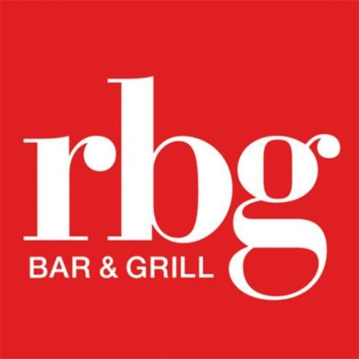 rbg bar & grill krakow