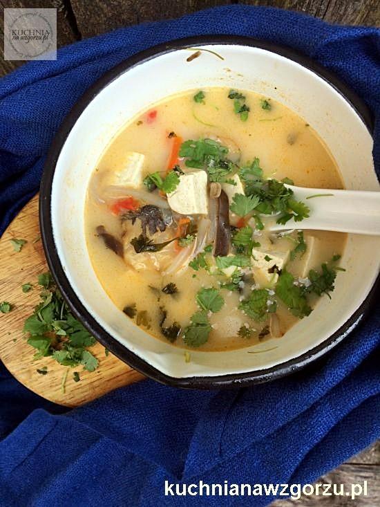 zupa rybna prosty przepis
