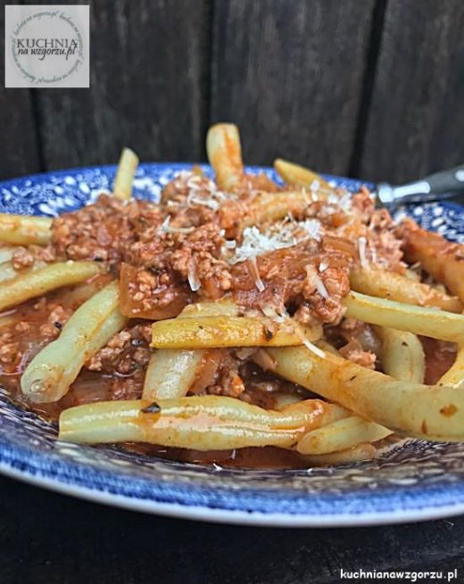 fasolka-szparagowa-w-sosie-pomidorowym