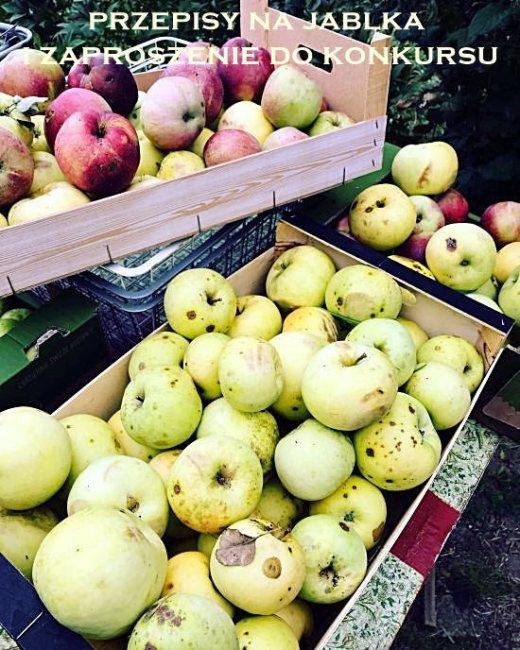 jabłka-przepisy
