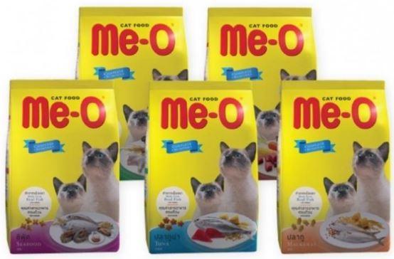 9 Makanan Kucing Murah dan Terlaris
