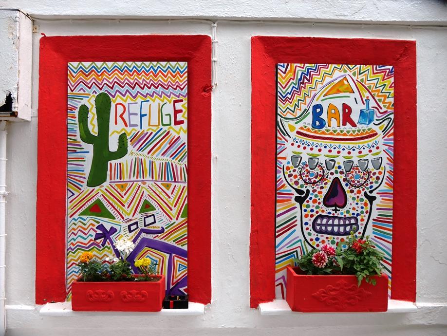 Bozcaada-Küçük Martha-Bozcaada Kitchen and Refuge Bar 2