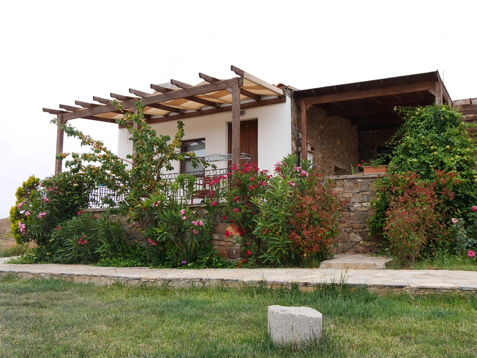 Bozcaada-Küçük Martha-Harmani Tatil Çiftliği4